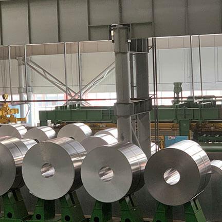 3105 Aluminum Coil