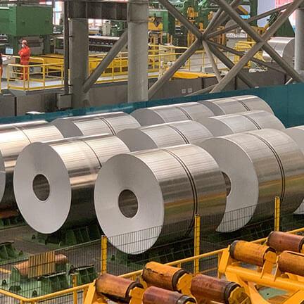 5083 Aluminum Coil