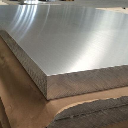 5083 Aluminum Sheet/Plate