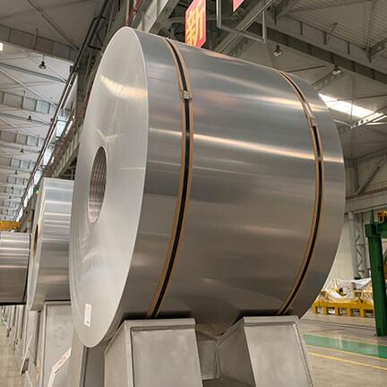5154 Aluminum Coil