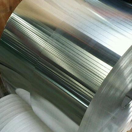 1070 Aluminum Coil