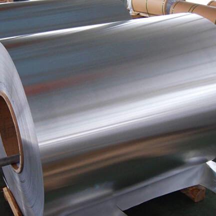 3104 Aluminum Coil