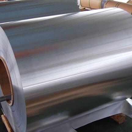 5454 Aluminum Coil