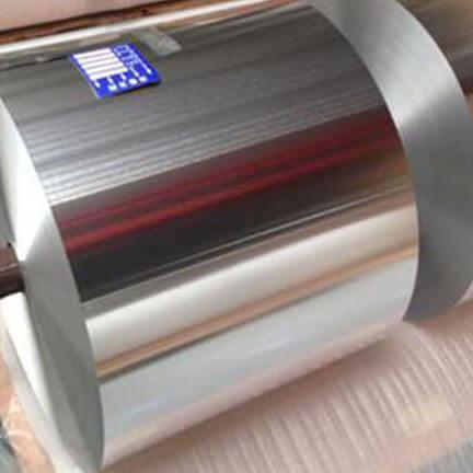 8011 Aluminum Foil