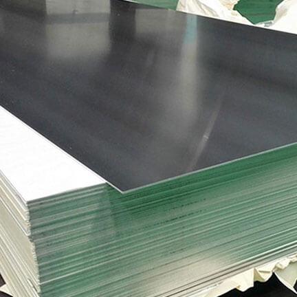 6082 Aluminum Sheet/Plate