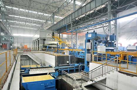 52021 aluminum exhibition in China