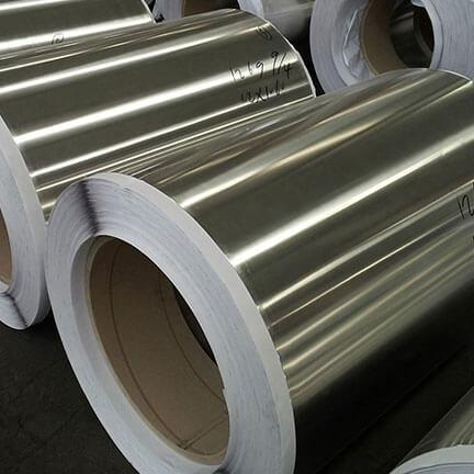 Aluminum Strip for Transformers